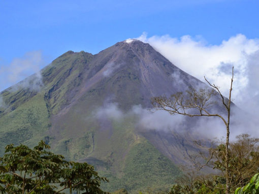 Arenal Volcano Hike From: $55.00 p/p